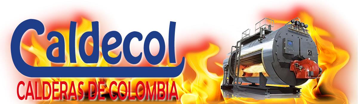 Logo Caldecol